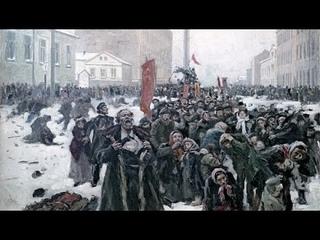Кровавое воскресенье   Россия на крови: серия#2