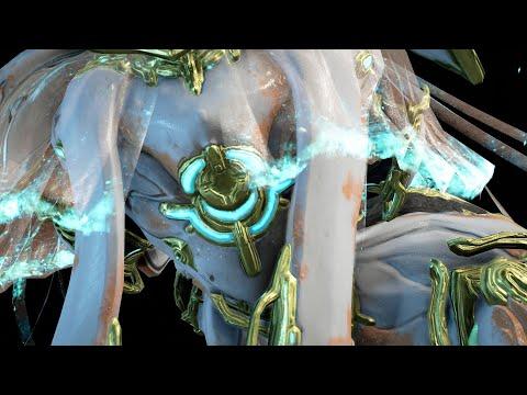 WARFRAME | Ivara Prime vs Profit-Taker - Sneaky Jelly Fish vs Giant Multi Billion Credit Spider
