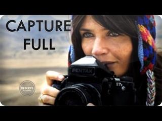 Helena Christensen & Portrait Photographer Mary Ellen Mark   Capture™ Ep. 7 Full   Reserve Channel