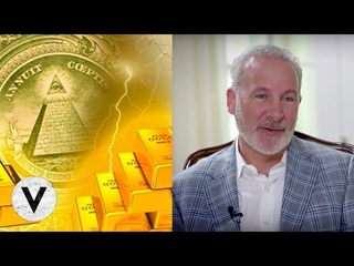🔴 Peter Schiff Talks Gold & Potential Sovereign Debt Crisis | Real Vision Classics