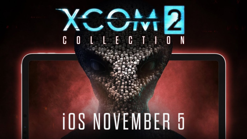XCOM 2 Collection Coming to iOS 5th November