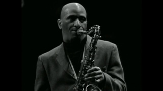 Sonny Rollins live 65' 68' - Jazz Icons DVD