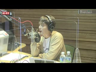 [RADIO]  MBC FM4U «Noons Hope Song» Kim Shin-Young (DuJun)