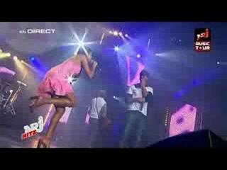 Nadiya & Enrique Iglesias - Tired Of Being Sorry