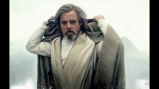 """Звездные войны - """"История Люка Скайуокера"""""""