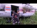 Группа спасателей ДВРПСО МЧС России переброшена в село Пасека Хабаровского района