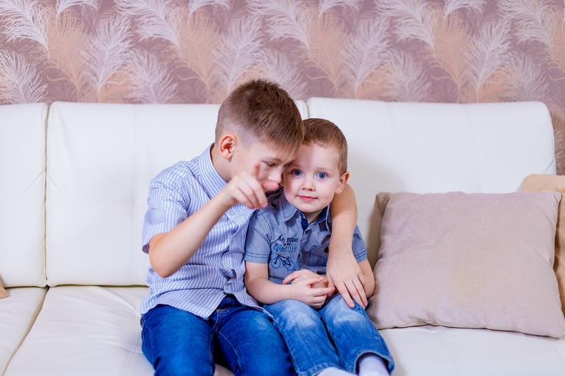 Семья Бабенко – одна из самых счастливых творческих семей города Оленегорска!, изображение №2