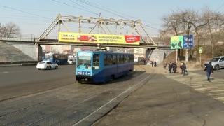 "Аркадий Северный ""Шёл трамвай 10 номер"""