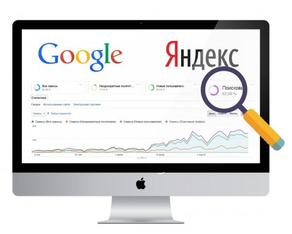 Сео продвижение сайта во Владивостоке