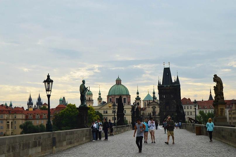Что посмотреть в Праге, изображение №8