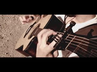 Luca Stricagnoli - For A Few Dollars More (Ennio Morricone)