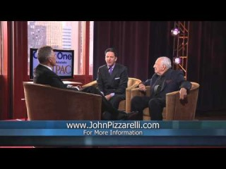 John Pizzarelli and Bucky Pizzarelli | Steve Adubato | One on One