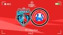 VFC SHARkS vs AS LAZIO - ACF FIFA 11x11. Чемпионат России 10.12.19