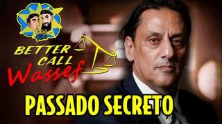 O PASSADO SECRETO DE FRED WASSEF | Galãs Feios