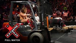 [#My1] Daniel Bryan vs. Kane - WWE Title Extreme Rules Match: WWE Extreme Rules 2014