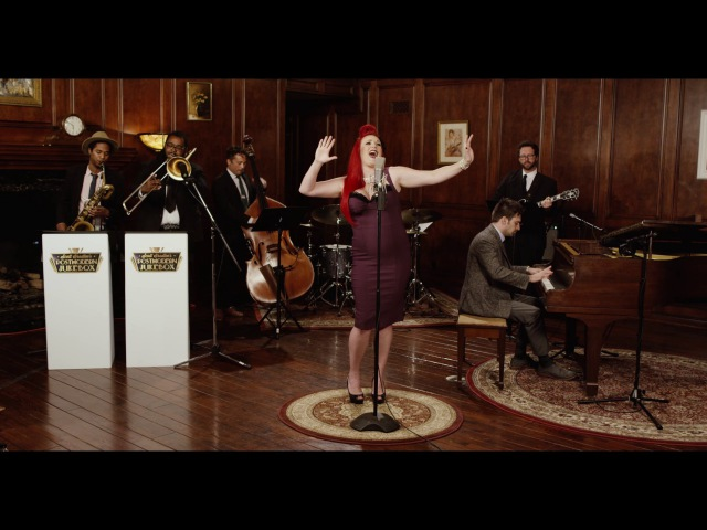 Say It Ain't So Vintage Torch Song Style Weezer Cover ft Dani Armstrong