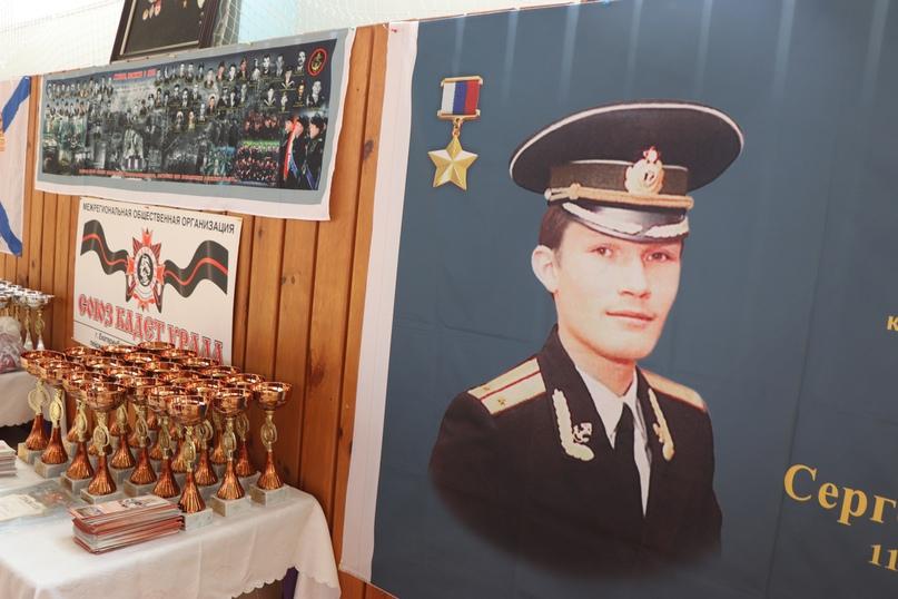 Турнир по дзюдо памяти Героя России Сергея Фирсова, изображение №4