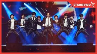 [AAA2020 HD] CRAVITY (크래비티) – INTRO + Break all the Rules  @2020 Asia Artist Awards (AAA2020) ★