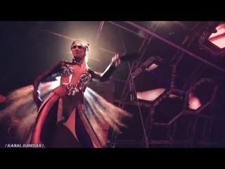 Cool Dance Action - Keep Rhythm(Instrumental  Music Remix)Euro Mania  {New Year & Christmas}