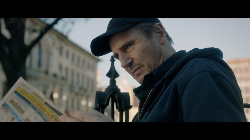 Честный вор Дублированный трейлер HD 16 В кино с 8 октября 2020