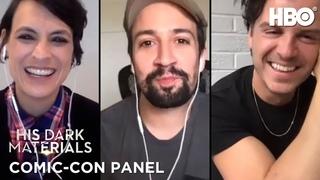 His Dark Materials Season 2: Comic-Con Panel (2020) | HBO