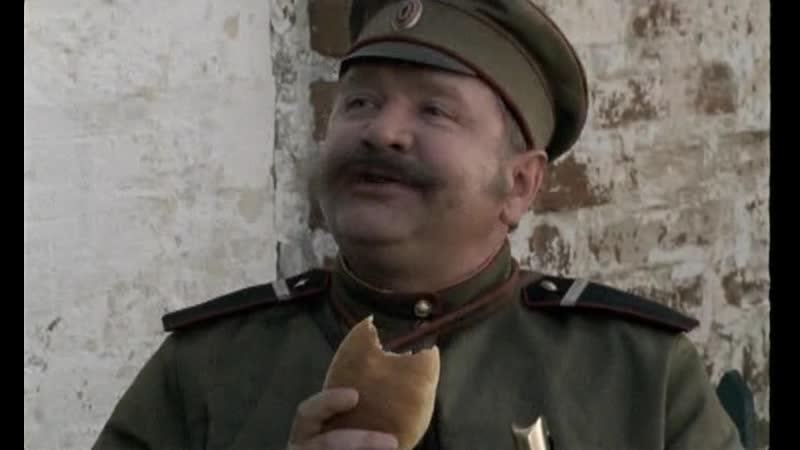 Завещание Ленина 2 серия 2007 г