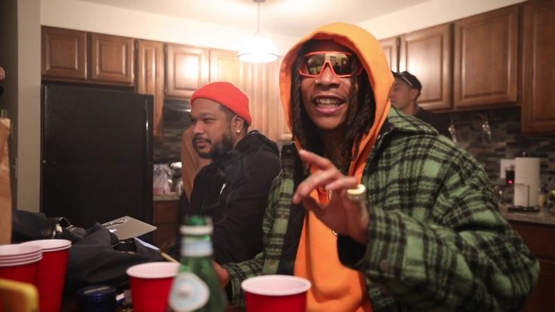 Wiz Khalifa DayToday S10 Ep8 It's Legal B *ch