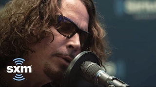 """Chris Cornell  - """"Nothing Compares 2 U"""" (Prince Cover) [Live @ SiriusXM] 