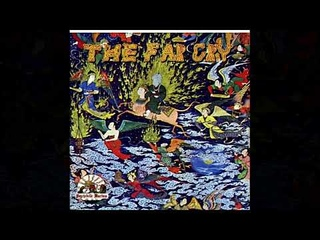 The Far Cry - Selftitled (1968 LP Rip) 🇺🇸 Boston, Fine Psychedelic Jazz Rock, blues rock/Symphonic