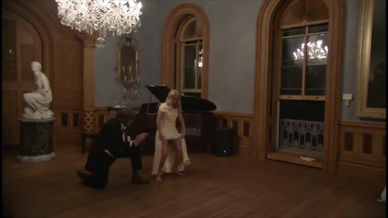 Барат 2 танец с дочерью