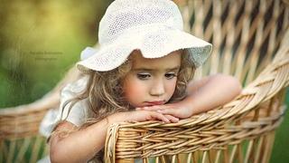 Куда уходит детство? И уходит ли? Психолог Марина Линдхолм