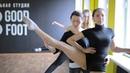Современная и классическая хореография с Маримьянной Жуковской