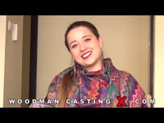 Woodman casting Taissia Shanty [Russia,  Fake Taxi, czech casting, Brazzers, Pornohub, incest, milf, nymphomaniac, Big Tits]