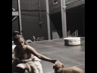 Ariana Grande via Instagram