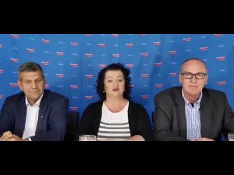 Stellungnahme AfD Brandenburg Wir werden uns rechtlich gegen den Verfassungsschutz wehren 16 06 20