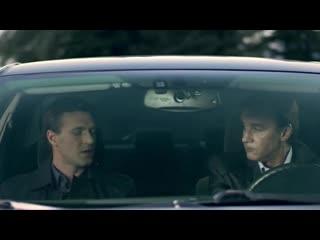 Фильм про бывшего разведчика 1 [ Профессионал Ликвидатор ] Русские детекти