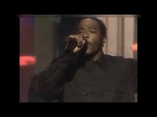 """Naughty By Nature """"Uptown Anthem"""" live! It's Showtime at the Apollo! 1991"""