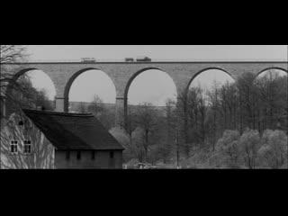 El cielo dividido (Konrad Wolf, 1964)