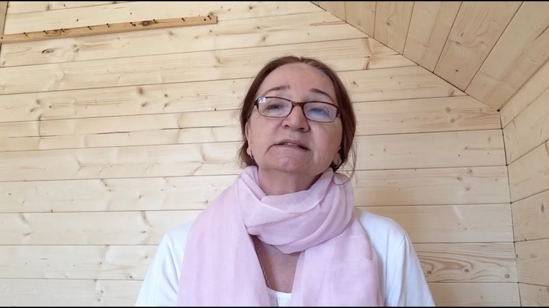 Всемирная медитация на звук ОМ Разделение духовного опыта Елена Букатина