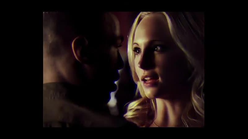 The Vampire Diaries Caroline Forbes vine