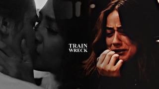 Multicouples | Train Wreck [#1]