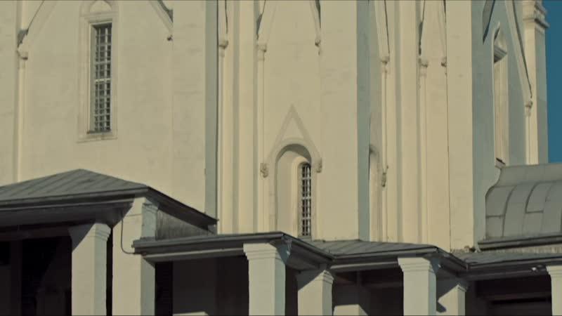 Церковь Вознесения Ракурсы