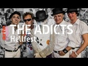 The Adicts - live @ Hellfest Festival 2019 (Full Show HiRes) – ARTE Concert