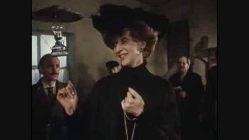 Это было за Нарвской заставой Эпизод Валентина Кособуцкая в роли миссионерки Эпизодическая роль