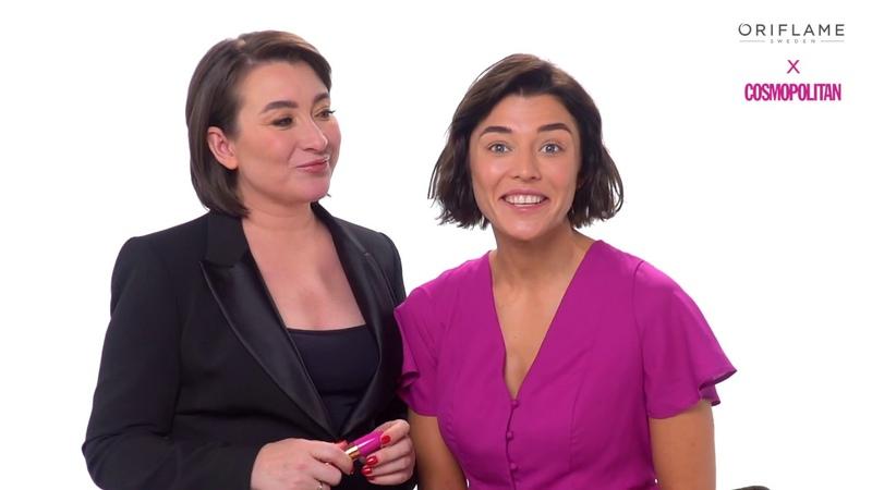 Брось вызов обычным ресницам! Узнай 4 способа нанесения туши The One Tremendous Mascara