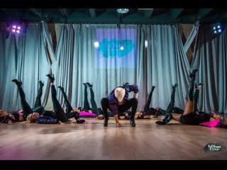Choreography by aleksander shtatnov (students group) / just dance moscow birthday 2019
