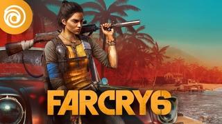 Far Cry 6: трейлер персонажа - Дани Рохас