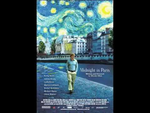 Sidney Bechet - Si tu vois ma mère - (Midnight in Paris Movie)