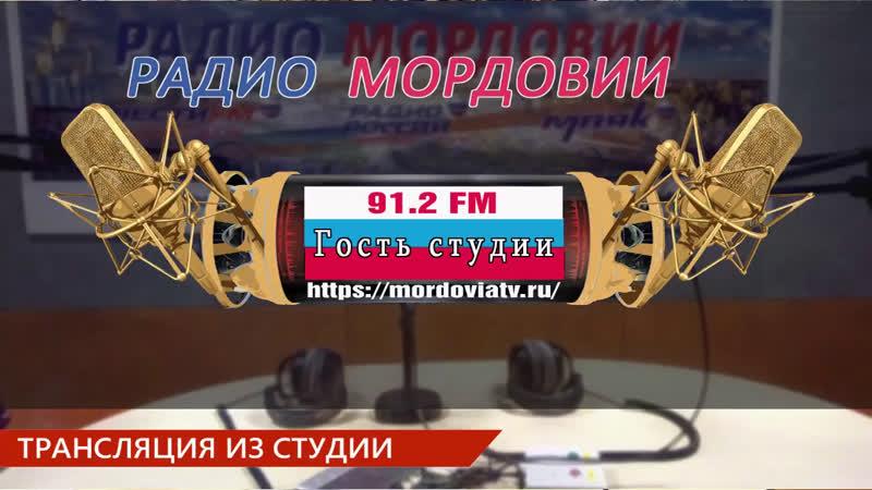 Старший инспектор ЦАФАП ГИБДД по Мордовии В А Зорькин