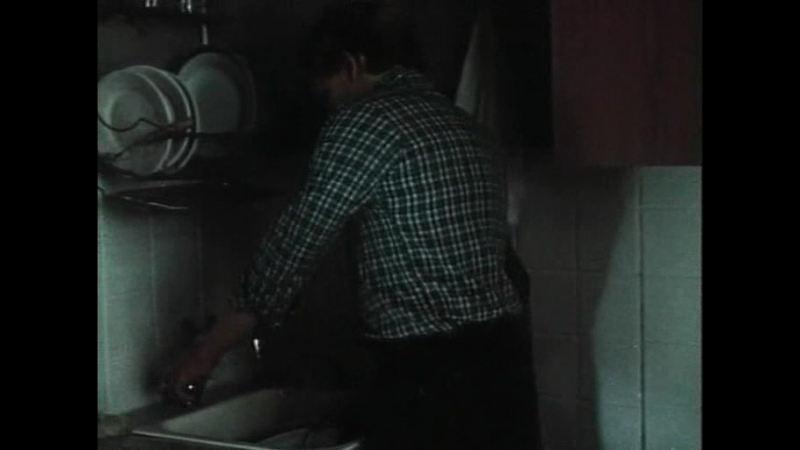 Каникулы Кроша 2 серия 1980